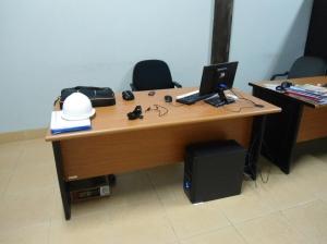 meja kerja zaenal