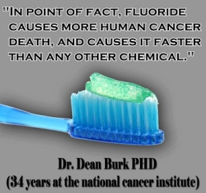 bahaya Fluoride
