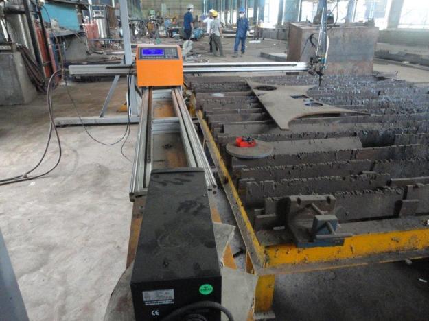 CNC Cutting 1