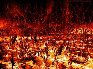 jauhkanlah kami dari Api Neraka