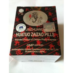 Huatuo zaizao pills