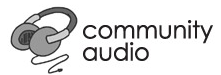 internet audio community