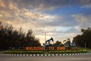 Welcome to Duri