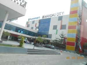 Mandau City