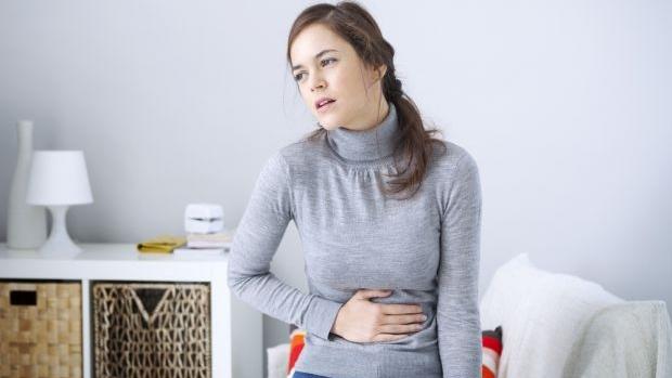 Maag - Gastritis