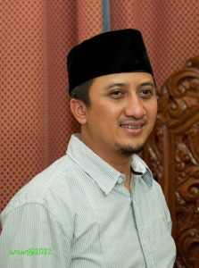 Ust Yusuf Mansur